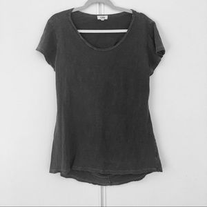 LNA Tops - LNA Open Back Tee
